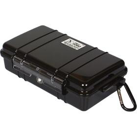 Peli MicroCase 1010 Box, zwart